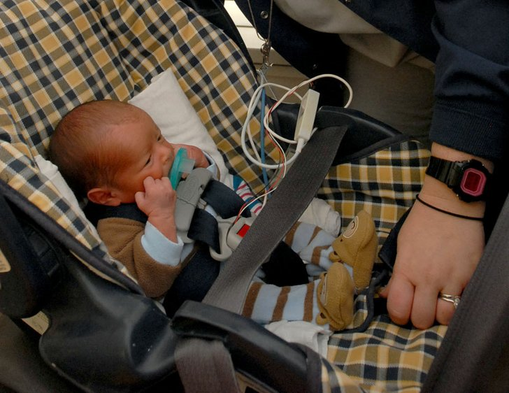 Is the Car Seat Test Still Alive And Well?