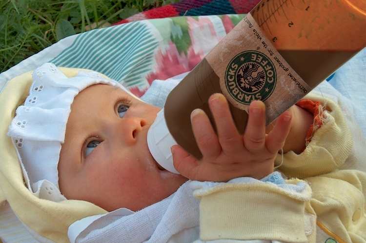 Are we overdosing preemies on caffeine?